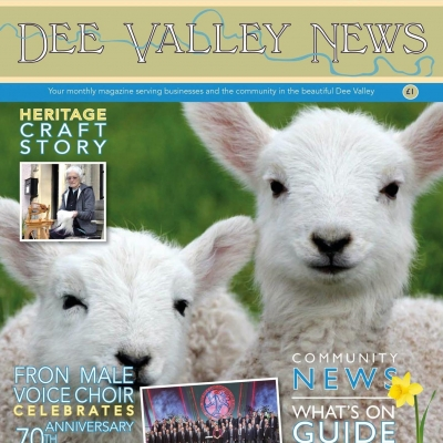 Dee Valley News