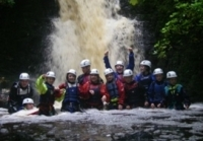 Pro Adventure Activities Ltd