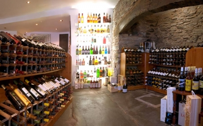 Gales Wine & Gift Shop