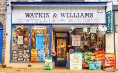 Watkin & Williams