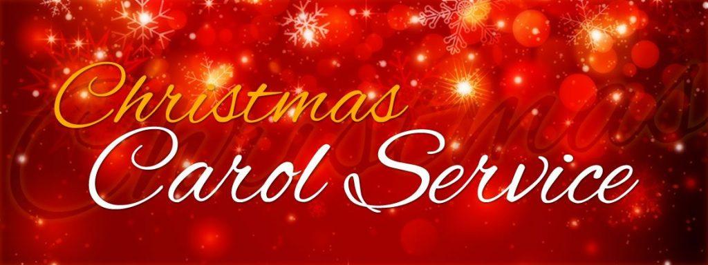 Town Carol Service-Entertainment & Shows