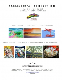 Llangollen Artists Exhibition