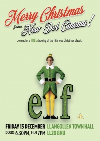New Dot Cinema - Elf