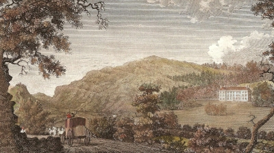 Georgian Llangollen (1714-1836)
