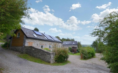 Best of Wales Cottages