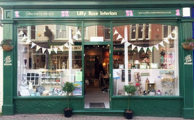 Lilly Rose Interiors