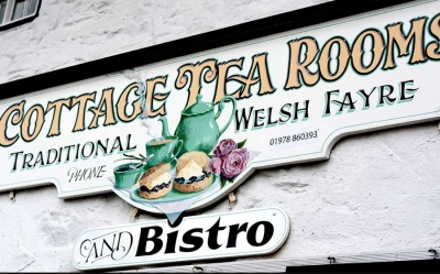 Cottage Tea Rooms