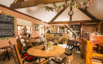 Abbey Farm Bistro